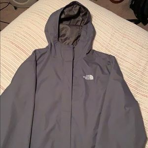 Woman's North Face